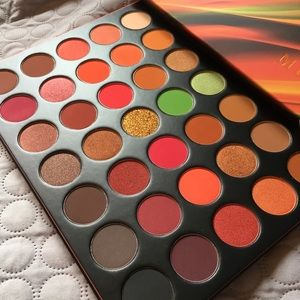 Morphe Makeup - 🔥Morphe 3503 Fierce by Nature Palette 🔥